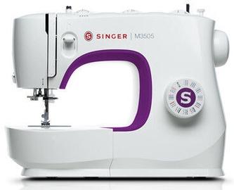 Siuvimo mašina Singer M3505, elektromechaninė