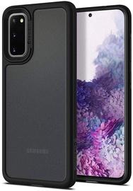 Spigen Ciel Color Brick Back Case For Samsung Galaxy S20 Black