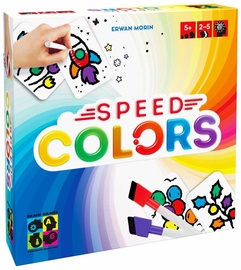 Stalo žaidimas Brain Games Speed Colors, LT/LV/EE/RUS
