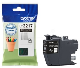 Brother LC3217BK Cartridge Black