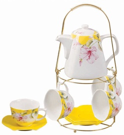Mayer & Boch Tea Set Yellow 24736