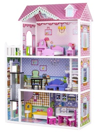 EcoToys Strawberry Residence With Lift 214327