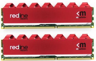 Mushkin Enhanced Redline 16GB 3466MHz CL18 DDR4 KIT OF 2 MRA4U346JLLM8GX2