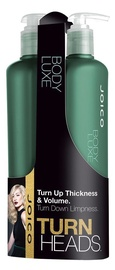 Joico Body Luxe Duo 500ml Shampoo + 500ml Conditioner New Design