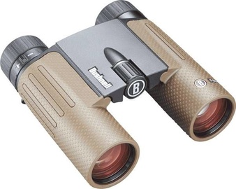 Bushnell Forge Binoculars 10x30mm Brown