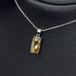 Diamond Sky Pendant Vladlen With Swarovski Crystals