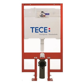 WC modulis TECE, 10L