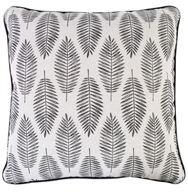 Home4you Home Pillow 45x45cm Leaves