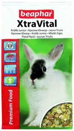 Beaphar Xtra Vital Rabbit Junior 1kg