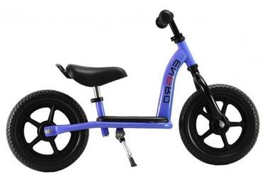 Balansinis dviratis Enero Balance Bike 12'' Violet