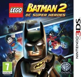 Игра Warner Bros. Interactive Entertainment Lego Batman 2