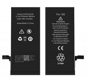 Riff Analog Battery For Apple iPhone 6 Li-Ion 2200mAh