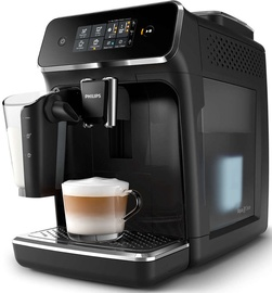 Philips Series 2200 Fully Automatic LatteGo EP2231/40