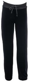 Bars Womens Sport Trousers Black 2 128cm