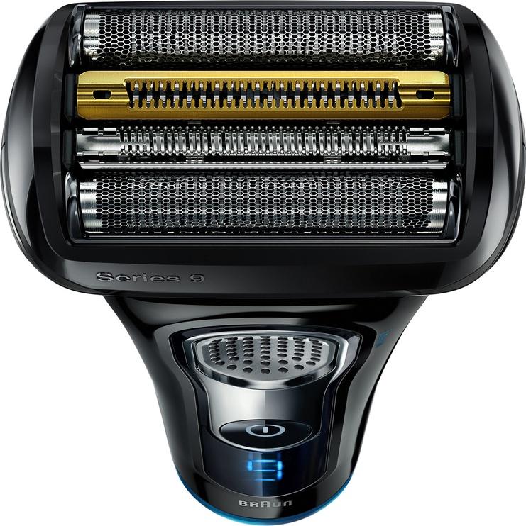 Barzdaskutė Braun Series 9 9280CC