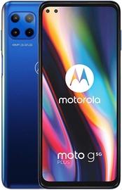 Мобильный телефон Motorola Moto G 5G Plus, синий, 6GB/128GB