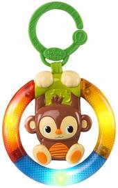 Bright Starts Shake & Glow Monkey 11117