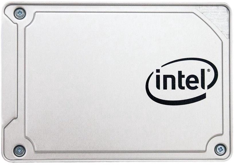 """Intel SSD 545s 512GB SATAIII 2.5"""" SSDSC2KW512G8X1"""