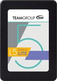 "Team Group L5 Lite Series 120GB SATAIII 2.5"" T2535T120G0C101"