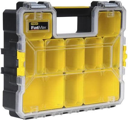 Коробка Stanley 1-97-518 FatMax Pro Deep Organizer