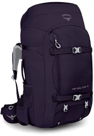 Osprey Fairview Trek 70 Amulet Purple
