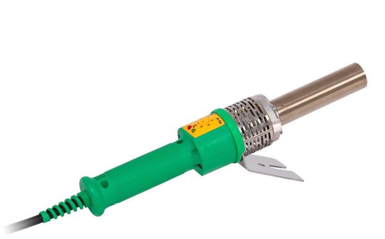 Plastikinių vamzdžių suvirinimo aparatas Dytron POLYS P-1A 01902, 650 W