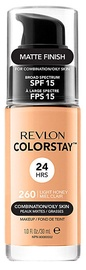 Revlon Colorstay Makeup Combination Oily Skin 30ml 260