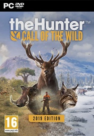 The Hunter - Call of the Wild 2019 Edition PC