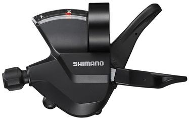 Shimano Altus SL-M315-2L Rapidfire Plus CB Shifter Handle Left