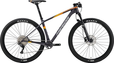"Merida Big Nine 3000 Grey/Orange 19""/L 2019"