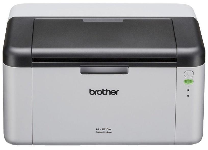 Лазерный принтер Brother HL-1210W
