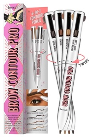 Benefit Brow Contour Pro 4in1 Pencil 0.4g 03