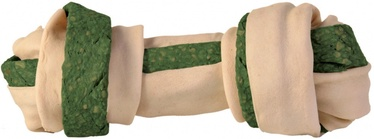 Trixie Knotted Chewing Bones With Spirulina Algae 16cm