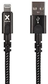 Провод Xtorm CX2021, черный, 3 м