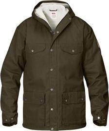 Fjall Raven Greenland Winter Jacket Green XXL