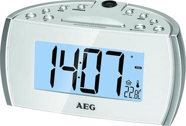 AEG MRC 4119 White