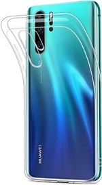 Fusion Ultra Clear Series Back Case For Huawei P30 Pro Transparent