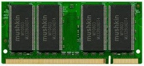 Mushkin 1GB 333MHz CL2.5 DDR SO-DIMM 991304
