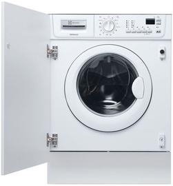 Įmontuojama skalbimo mašina Electrolux EWG 147410W