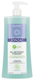 Jonzac Pure Purifying Cleansing Gel 400ml
