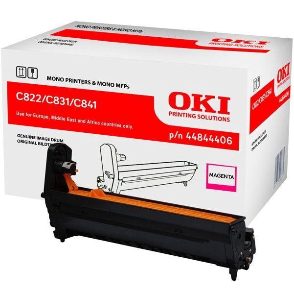 Oki Image Drum For C822/831/841 Magenta