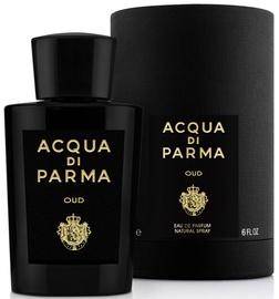 Parfimērijas ūdens Acqua Di Parma Oud 180ml EDP