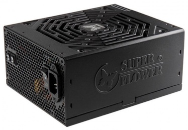 Super Flower Leadex II 80 Plus Gold PSU 1200W