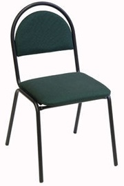 Verners Chair Seven Green 557064