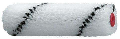 Color Expert Polyester Paint Roller Ø16mm 10cm Black