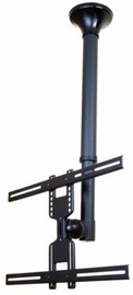 "Televizoriaus laikiklis NewStar FPMA-C400 Ceiling Mount 22-52"" Black"