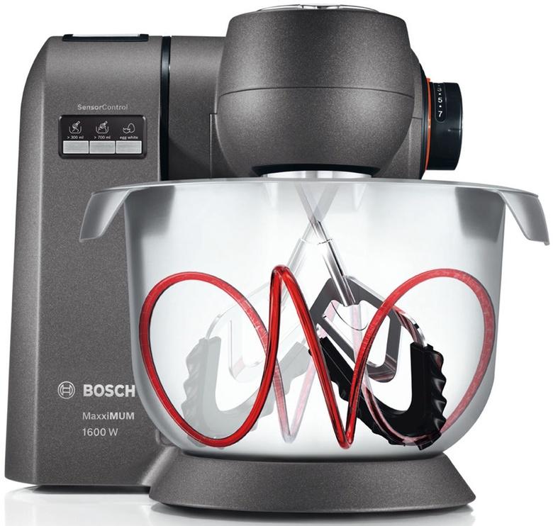 Köögikombain Bosch MaxxiMUM MUMX50GXDE