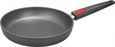 Woll Nowo Titanium Fry Pan With Removable Handle D28cm