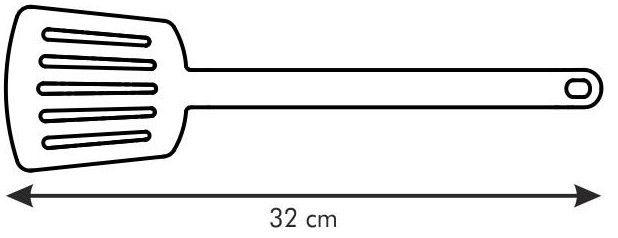 Tescoma Space Line Turner 32cm