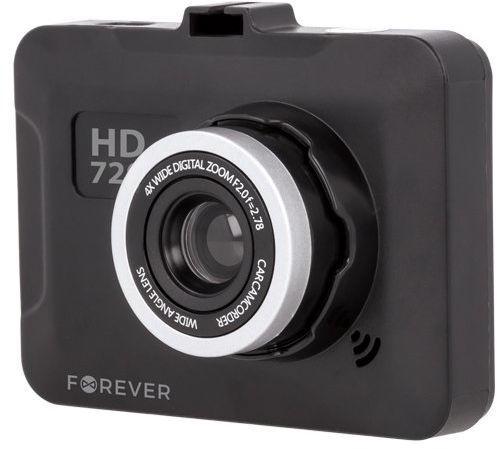 Vaizdo registratorius Forever VR-130 Black